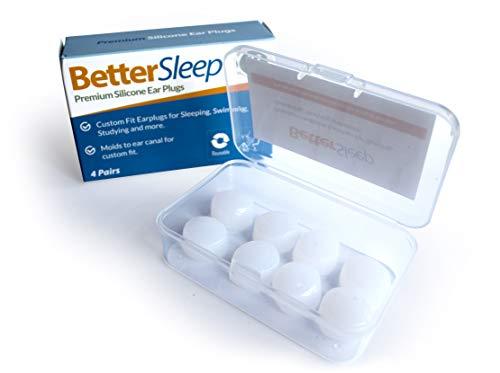 Buy ear plugs for sleep