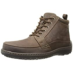 Hush Puppies Men's Bradley Belfast Boot