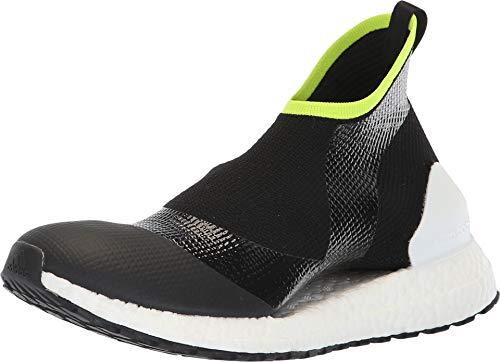 adidas by Stella McCartney Women's Ultraboost X ATR Core Black/Footwear White/Solar Slime 8.5 M US