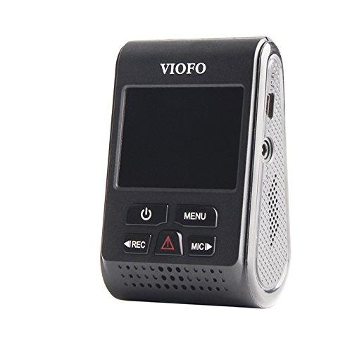 (VIOFO A119 1440p 30fps Car Dash Cam with GPS Logger, 2.0