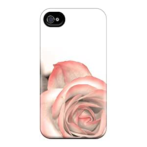 Back Cases Covers For Iphone 6 - Amazing Rose