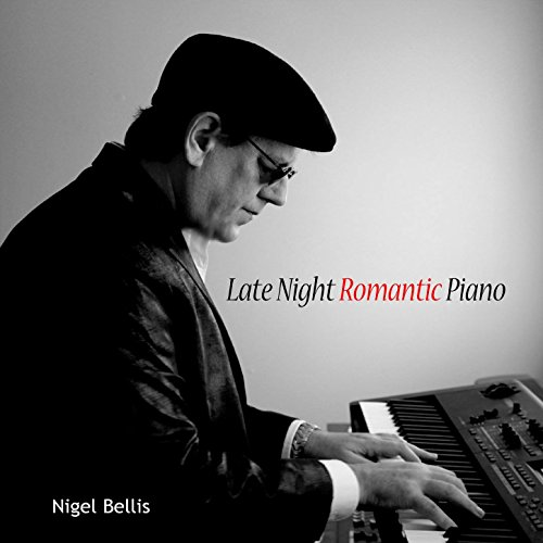 When I Think Of You At Night By Nigel Bellis On Amazon Music