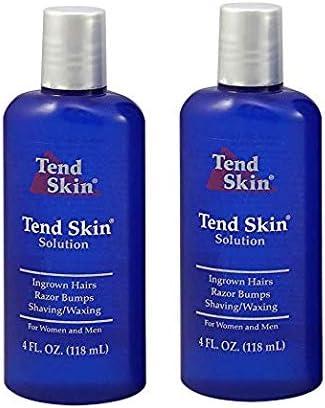 skin doctors ingrow go or tend skin