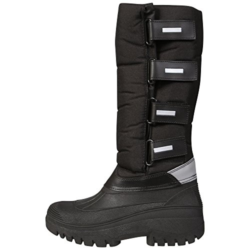 Muddies Ladies Long Mucker Yard Stable Boot - Riding Dog Walking Equestrian Heavy Duty 5bKc5A