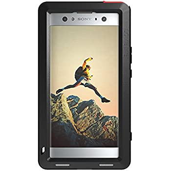 Amazon.com: Love Mei Sony Xperia XA2 Case,Outdoor Heavy Duty ...