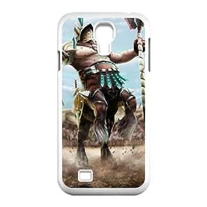 Defense Of The Ancients Dota 2 CENTAUR WARRUNNER Samsung Galaxy S4 9500 Cell Phone Case White ASD3790262