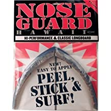 Surfco Longboard Nose Guard Kit-Clear by Surfco