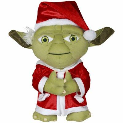 (Gemmy Industries TV208791 Yoda Greeter, 21