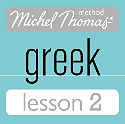 Michel Thomas Beginner Greek Lesson 2