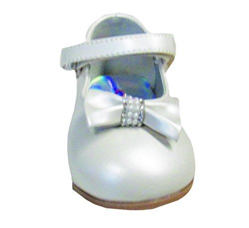 Josmo Shoes Pearl Beige First Pearl 452013 Beige Walker Girls w6qAxrB4wS