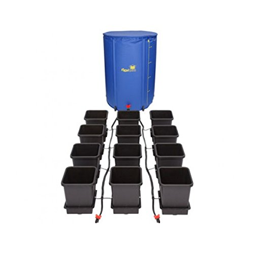 Latest Autopot 12 Pot Hydroponic System 2018 Model Hydroponic System 9