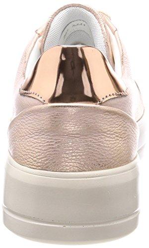 Capri Bogner Capri 1a Bogner Copper Donna Sneaker Violett F86q8g7cr