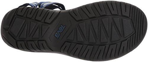 Hommes Bleu Sandal Xlt2 Teva M Sport Hurricane SwwxZqA