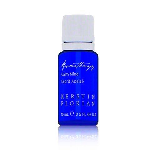 Kerstin Florian Organic Aromatherapy Calm Mind Oil (15 mL / 0.5 fl. oz) by Kerstin Florian ()