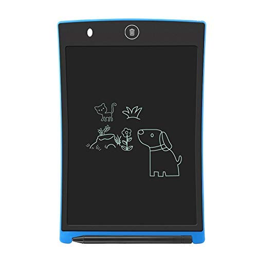 LCD Writing Tablet,Electronic Writing &Drawing Board Doodle Board,Sunany