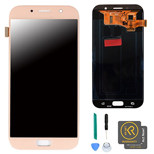 Touch Screen Digitizer Replacement Part for Samsung Galaxy A7 - 1