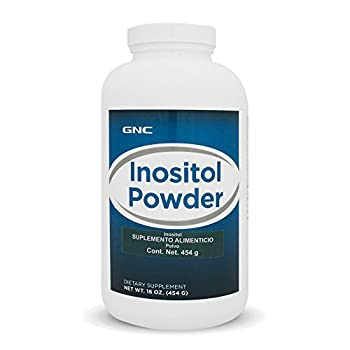 Image of GNC Inositol Powder Health and Household