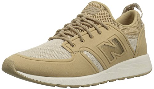 New Balance 420 Damen Sneaker Grau Khaki
