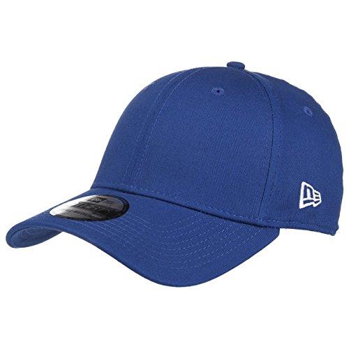 A NEW ERA ERA Baseball Cap Mütze 39Thirty Stretch Back - Gorra para Hombre azul (lrywhi)
