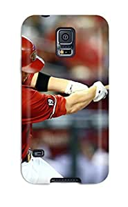 arizona diamondbacks MLB Sports & Colleges best Samsung Galaxy S5 cases