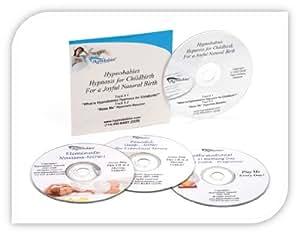 Hypnobabies Easy Pregnancy CD Bundle