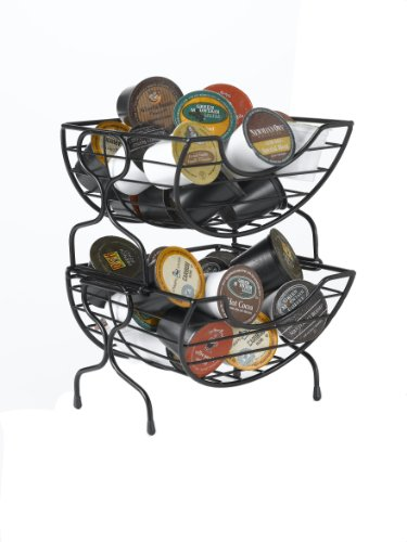 - Nifty Single Serve Coffee Baskets