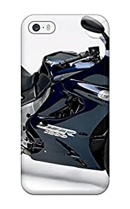 9450321K35497280 Iphone Case - Tpu Case Protective For Iphone 5/5s- Kawasaki Motorcycle