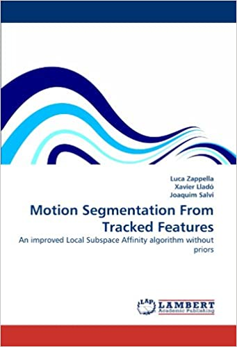 Motion Segmentation From Tracked Features: An improved Local Subspace Affinity algorithm without priors
