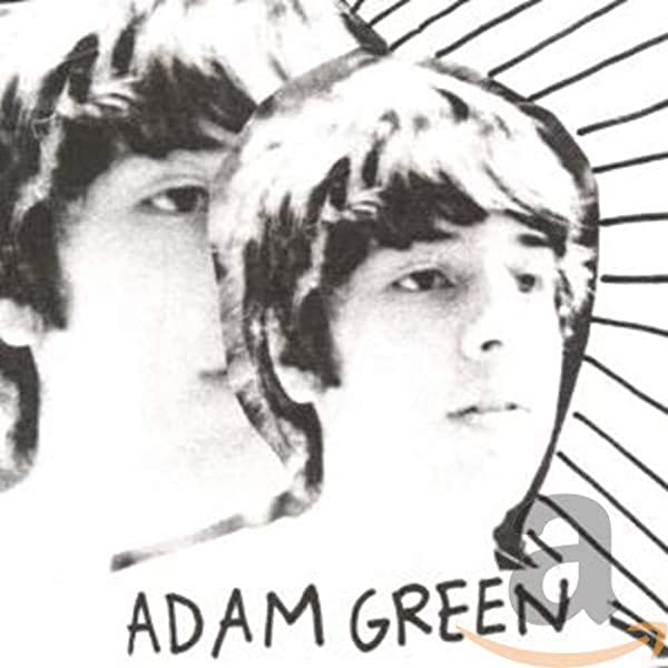 Adam Green: Adam Green: Amazon.es: Música