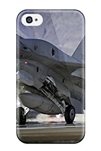 KyPNNGT28377ctxpy Anti-scratch Case Cover ZippyDoritEduard Protective Jet Fighter Case For Iphone 4/4s