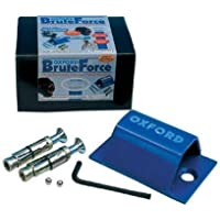 Brute Force OF439 Security Floor/Wall Anchor