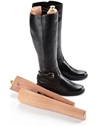 Cedar Boot Shapers