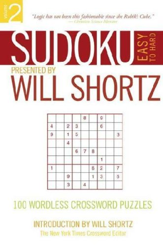 Download Sudoku Easy to Hard Vol 123 3 Pack pdf