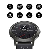 Withings Steel HR Sport Hybrid Smartwatch