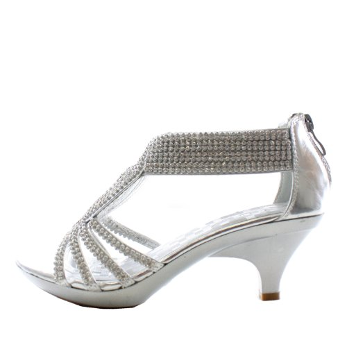 Delicacy Wedding Shoes