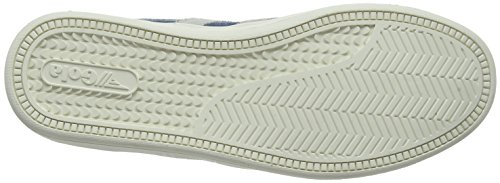 Gola Aw Off Suede Baltic Bleu White Off Baltic Homme Equipe Baskets White 4P4rT