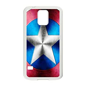 Captain America Phone Case for Samsung Galaxy S5