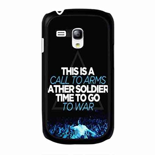 Diseño Protective 30 Seconds to Mars Funda/Carcasa Samsung ...