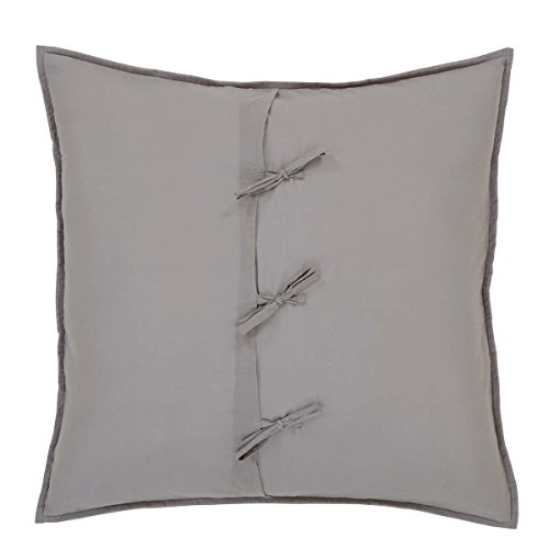Quilted Pillow 3 Euro Shams - 7