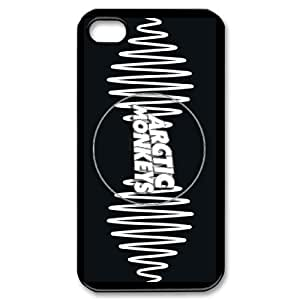 iPhone 4,4S Phone Case ArcticMonkeys H8T91842