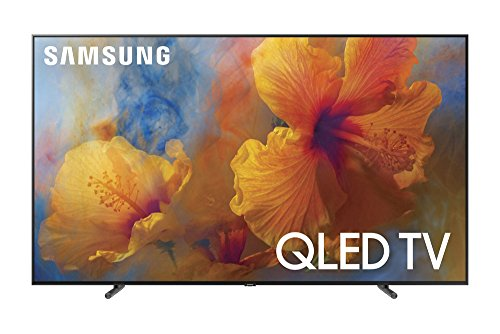 Samsung QN75Q9 75-Inch Ultra HD Smart QLED 4K TV