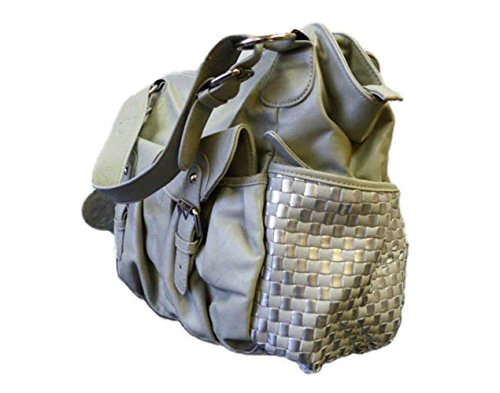 Friis & Company Bag Donna Borsa Borsa Borsa Borsa Rouge Bag Grigia