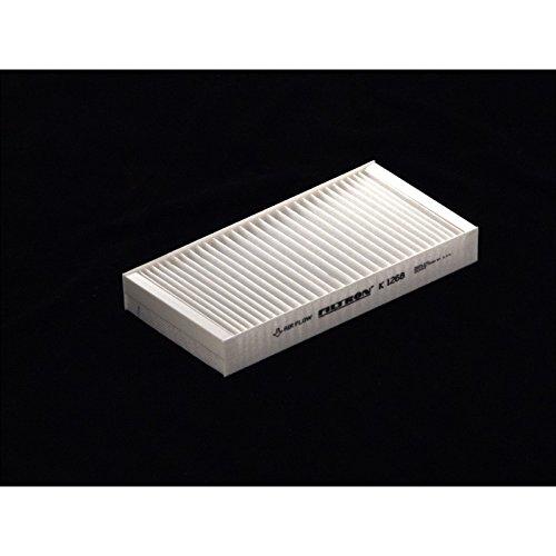 FILTRON K1268 Heating