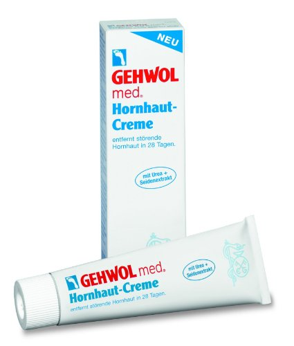 GEHWOL MED HORNHAUT CREME, 125 ml