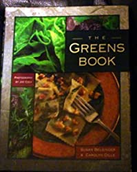 The Greens Book