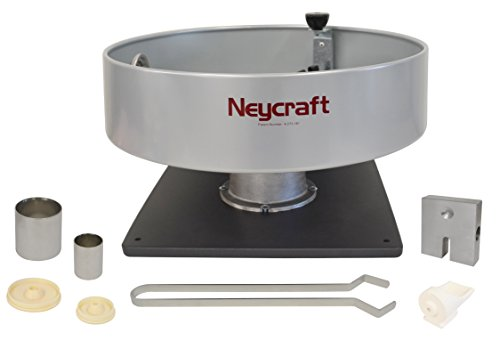 Neycraft Spincaster Centrifugal Kit Jewelry Making for sale  Delivered anywhere in USA