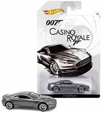 Casino Royale Car Game