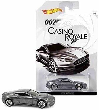 Casino Royale Car Game