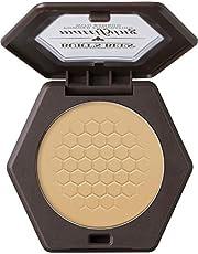Burt's Bees 100% Natural Origin Mattifying Powder Foundation, Bamboo - 0.3 Ounce
