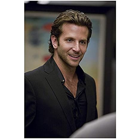 9e1281f7dcaac The Hangover Bradley Cooper Smiling Close Up 8 x 10 Photo at Amazon s  Entertainment Collectibles Store